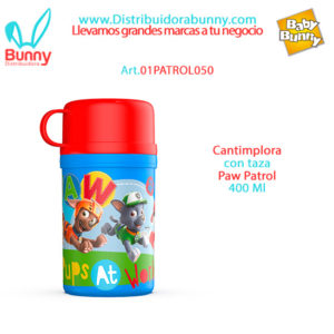 taza termo cantimploras minnie disney