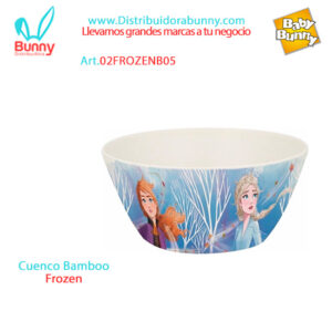 cuenco bamboo frozen bel gioco stor