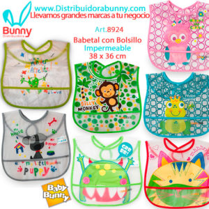 babetal babero pintorcito impermeable