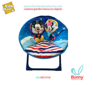 moonchair silla sillon mickey disney arbrex
